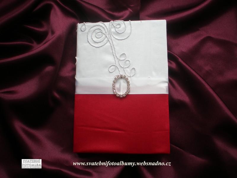 svatební fotoalbum, svatební album, fotoalbum, kniha hostů