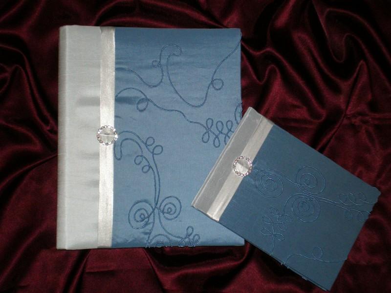 svatební fotoalbum, fotoalbum, svatební album, kniha hostů