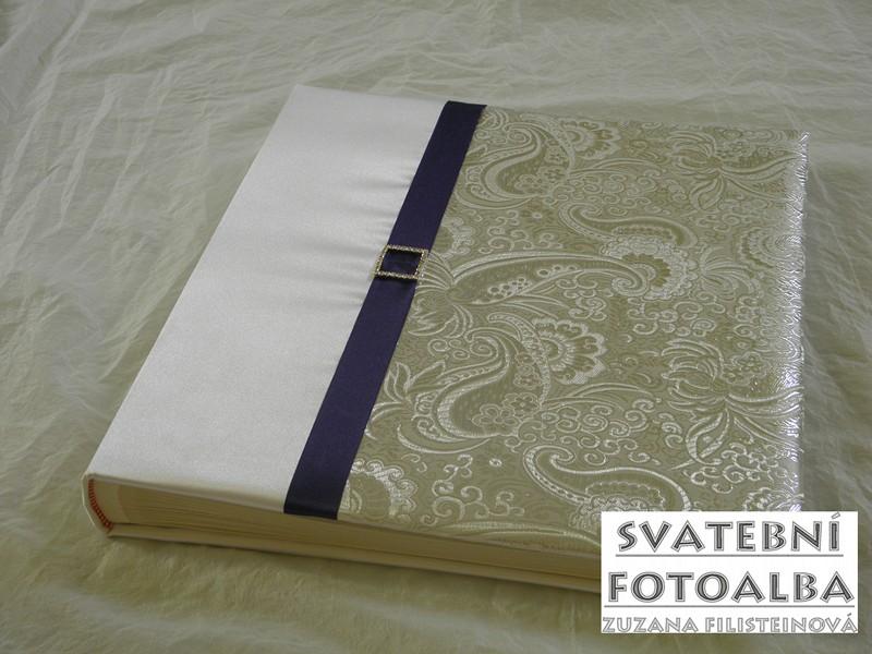 svatební fotoalbum, fialové, fotoalbum, kniha hostů, jmenovka, oznámení, desky na oodací list