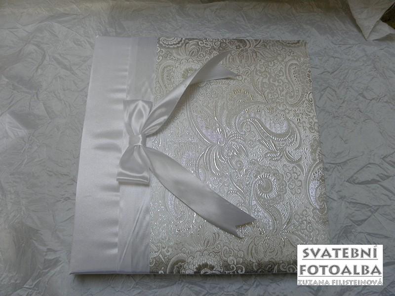 svatební fotoalbum, album, kniha hostů, jmenovka, oznámení, svatba, svatební