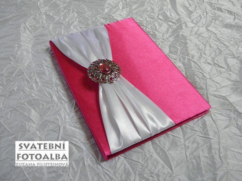 kniha hostů, svatební fotoalbum, album, svatba