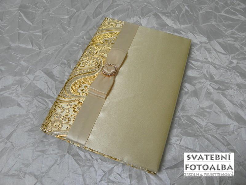 svatební fotoalbum, kniha hostů,