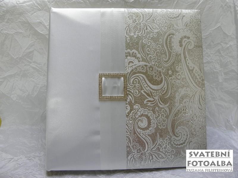 svatební fotoalbum, fotoalbum, svatební album, svatba, kniha hostů