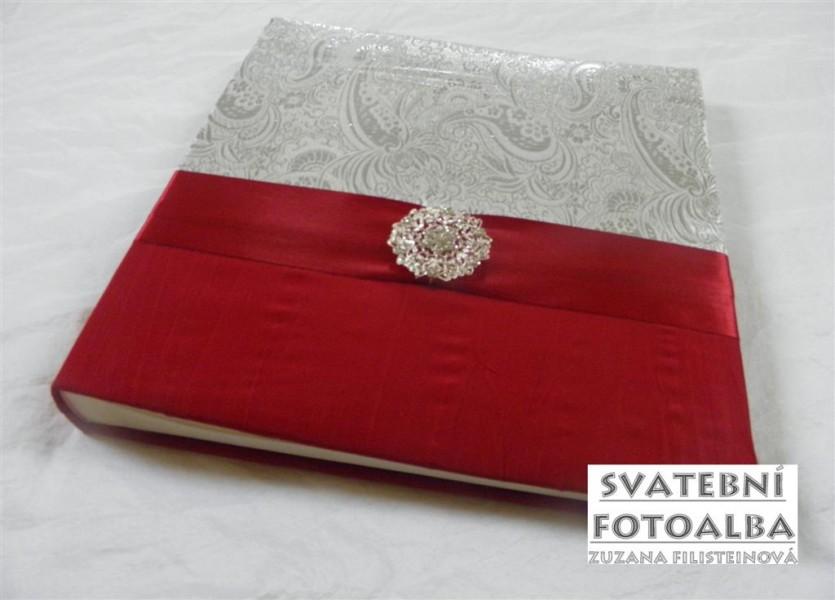 svatební fotoalbum, kniha hostů,svatba